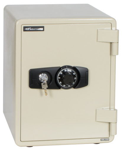 electronic lock safe in singapore
