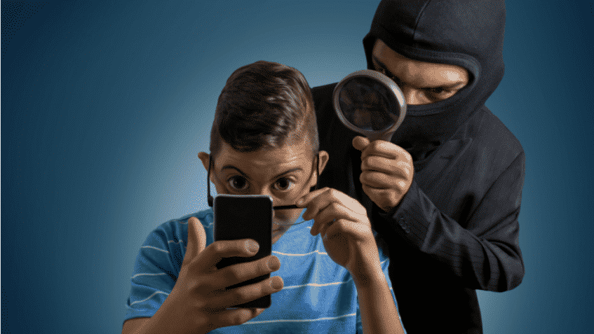 Mobile Phone Spy Software