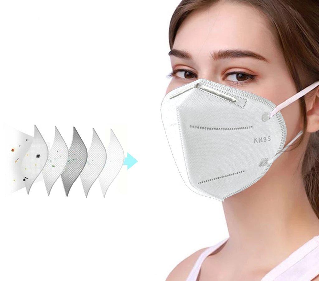 real mask