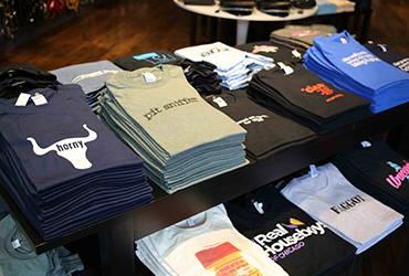Shirt Room
