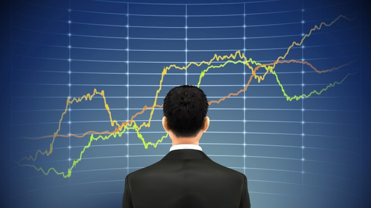 Online Stock Exchange