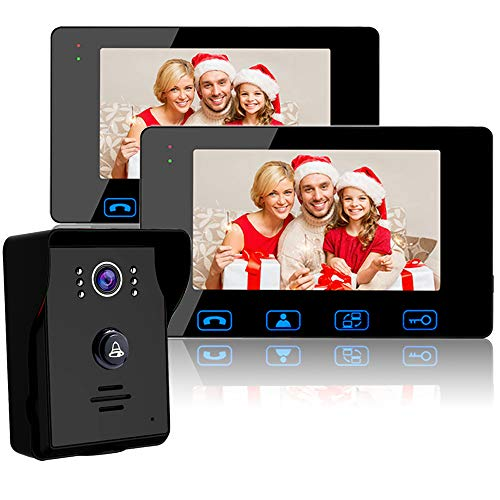best video doorbell intercom