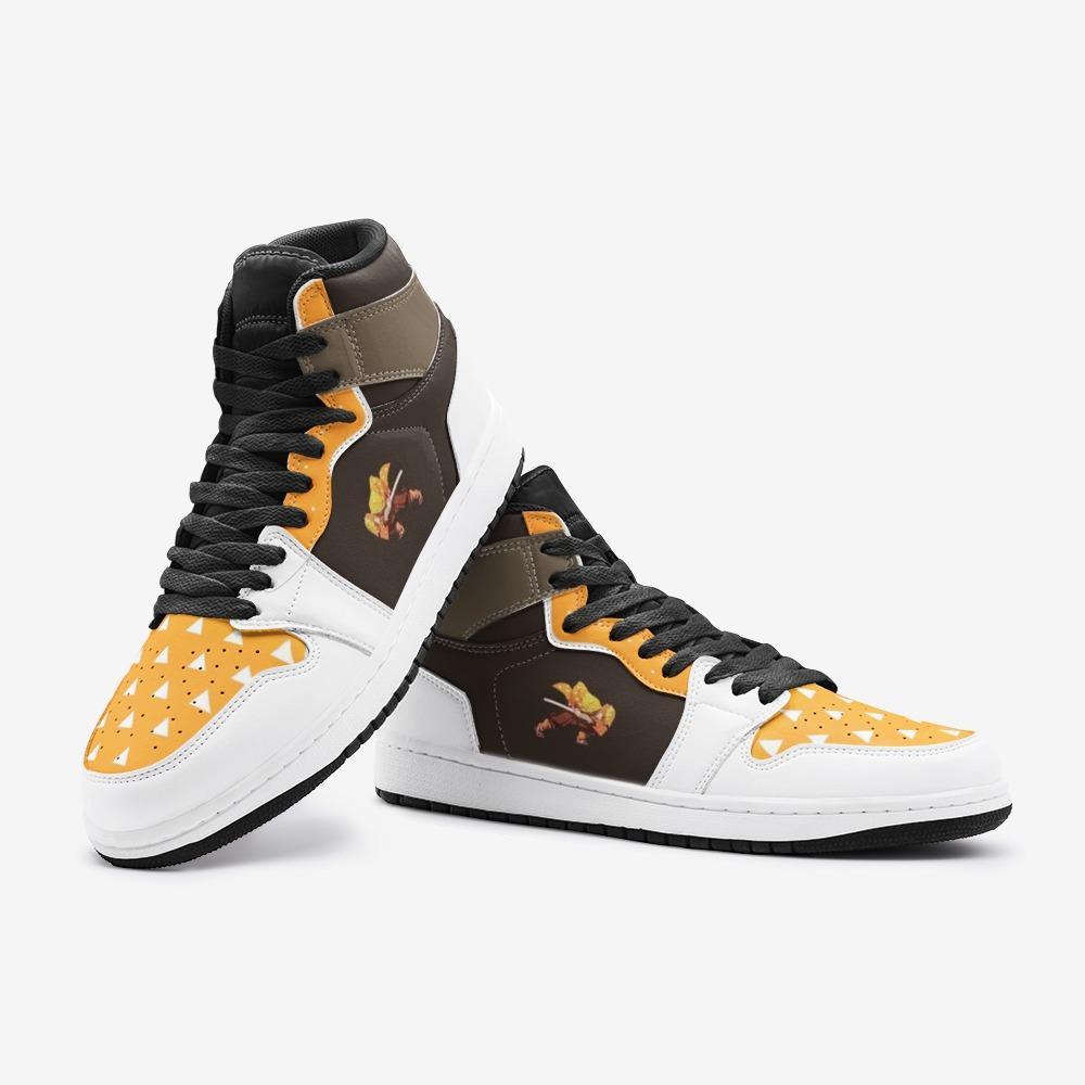 Anime Custom Shoes